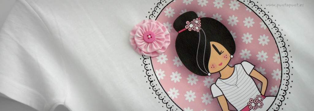 camiseta primera comunion pepetta rosa banner web punt a punt