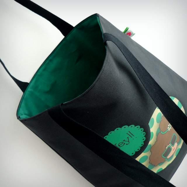 bolsa cotton negra nicca green punt a punt-002