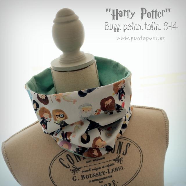buff polar surtido harry potter en stock punt a punt-002
