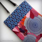 bolso de mujer modelo recorte pop flowers blue en stock punt a punt-001
