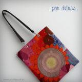 bolso de mujer modelo recorte pop flowers blue en stock punt a punt-002