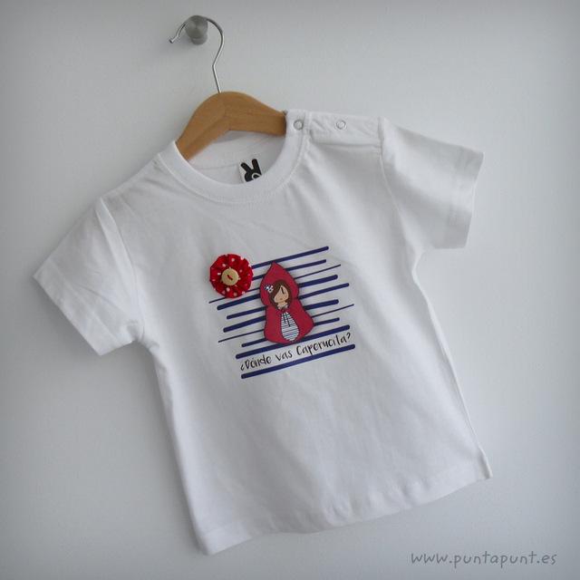 camiseta caperucita pepetta punt a punt-003