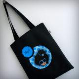 bolsa cotton negra nicca blue punt a punt-001