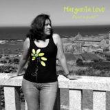 imagen camiseta margarita love punt a punt