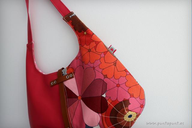 bolso modelo bonsak rosa en stock punt a punt-001