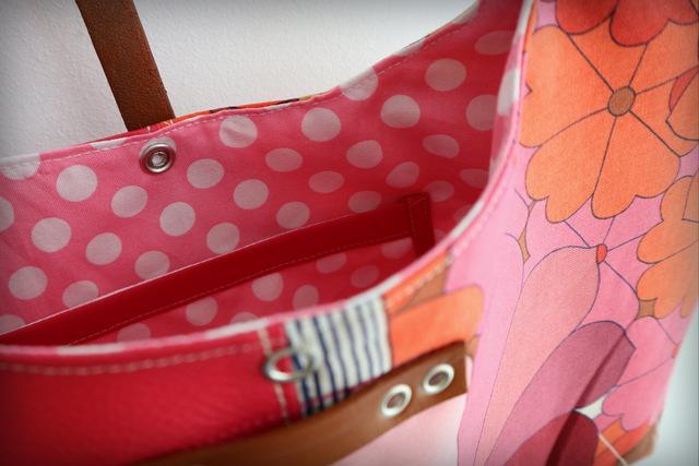 bolso modelo bonsak rosa en stock punt a punt-004
