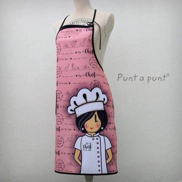 delantal pepetta chef tonos rosa punt a punt-003