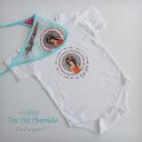 body personalizado de bebe con bandana a juego reversible punt a punt-016