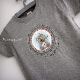 camiseta personalizada artesanal tee pee surtido punt a punt-001