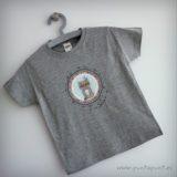 camiseta personalizada artesanal tee pee surtido punt a punt-002