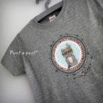 camiseta personalizada artesanal tee pee surtido punt a punt-003