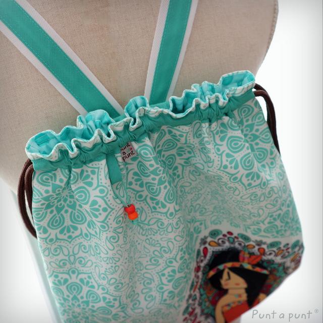 mochila de loneta forrada mandala punt a punt-002