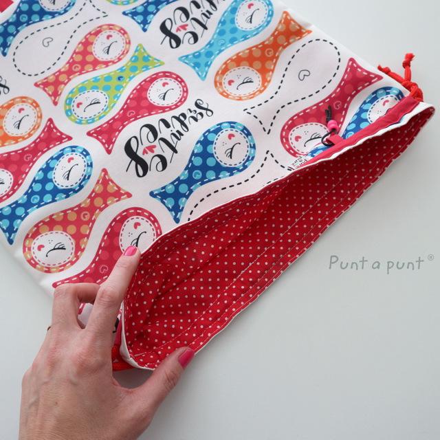 mochila de loneta forrada sardinetes punt a punt-003