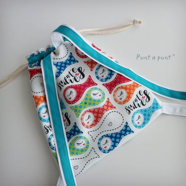 mochila infantil sardinetes en stock punt a punt-002