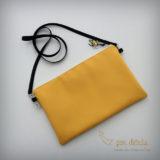 bolso bandolera o de mano estrella amarilla en stock punt a punt-003