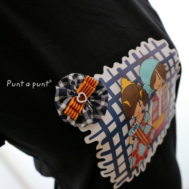 Camisetas «Pepet Faller» o «Parella fallera»