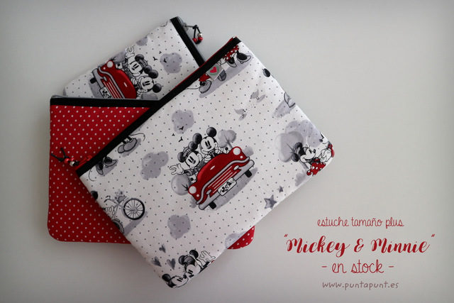 estuche plus mickey minnie en stock punt a punt-001
