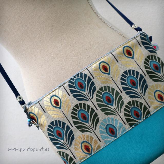 bolso bandolera flor de loto azul en stock punt a punt-002