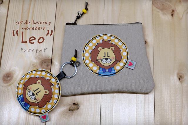 llaveros y monederos love animals punt a punt-011