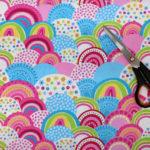 Arcoiris de colores - Punt a punt®