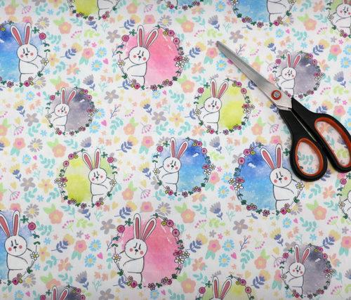 Bunny spring - Punt a punt®