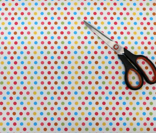 Confeti de colores - Punt a punt®