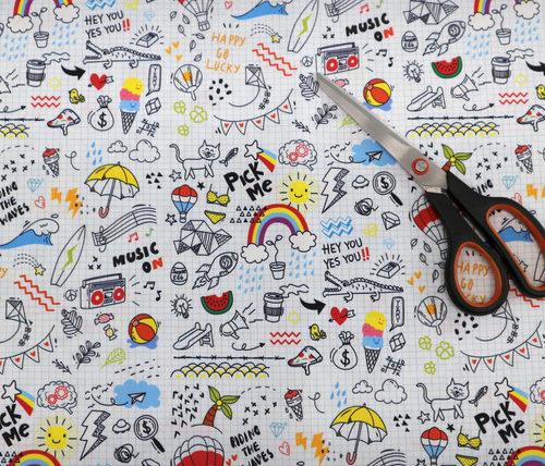 Doodles - Punt a punt®