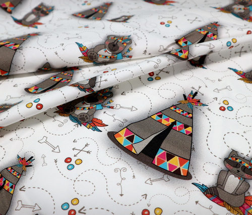 detalle textil tipi tipi punt a punt