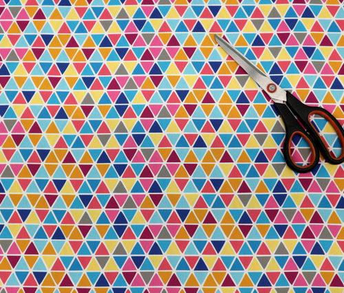 Prisma colorido - Punt a punt®