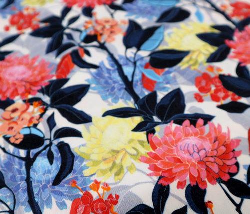 floral art detalle